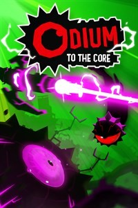 Cover Odium To the Core