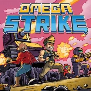 Cover Omega Strike