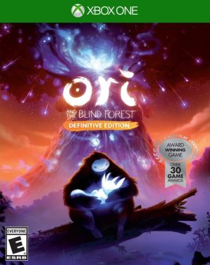 Cover Ori and the Blind Forest: Definitive Edition (Xbox One)