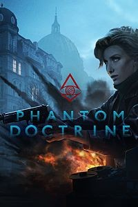 Cover Phantom Doctrine
