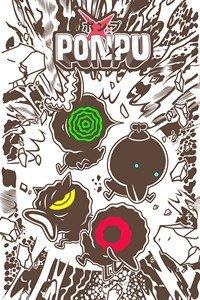 Cover Ponpu