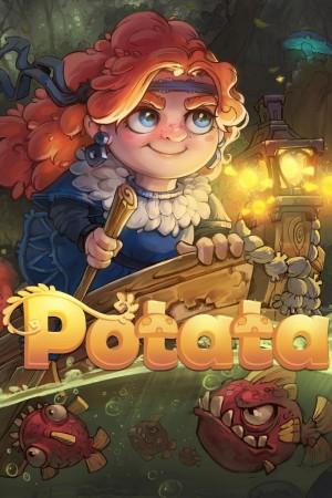 Cover Potata: fairy flower (Xbox One)