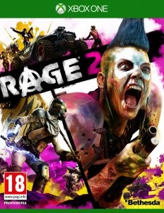 Cover Rage 2
