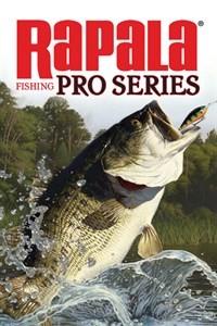 Cover Rapala Fishing Pro Series