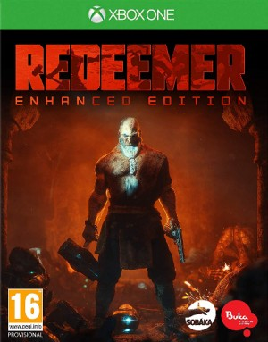 Cover Redeemer: Enhanced Edition