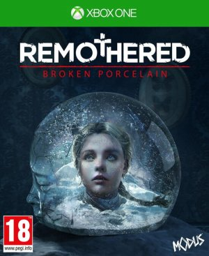 Cover Remothered: Broken Porcelain