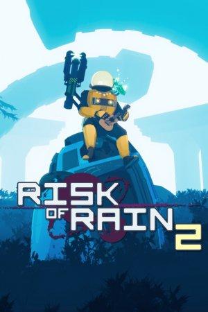 Cover Risk of Rain 2