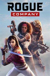 Cover Rogue Company