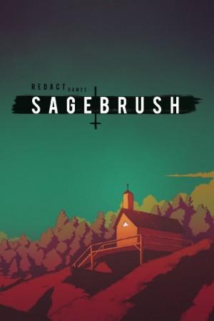 Cover Sagebrush