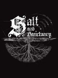 Cover Salt and Sanctuary (Xbox One)