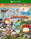 Cover Scribblenauts Mega Pack