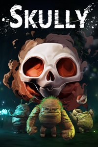 Cover Skully (Xbox One)