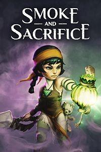 Cover Smoke and Sacrifice (Xbox One)