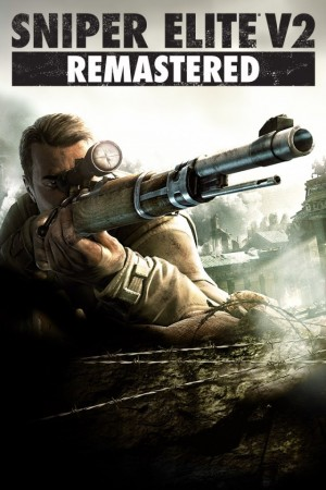 Cover Sniper Elite V2 Remastered