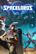 Cover Spacelords (Xbox One)
