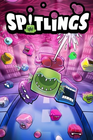 Cover Spitlings