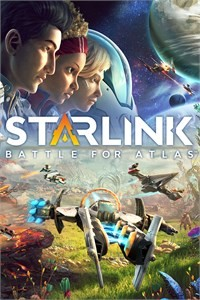 Cover Starlink: Battle for Atlas