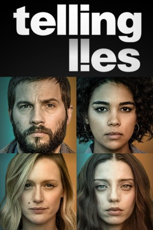 Cover Telling Lies