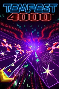 Cover Tempest 4000