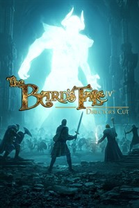 Cover The Bard's Tale IV: Director's Cut (Xbox One)