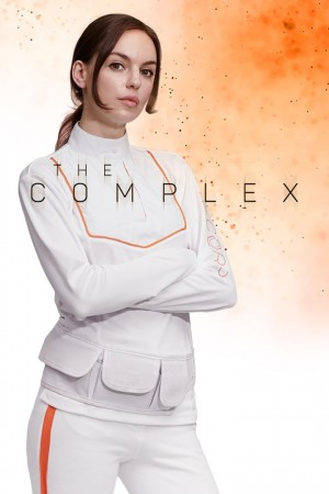 Cover The Complex (Xbox One)
