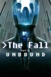Cover The Fall Part 2: Unbound (Xbox One)