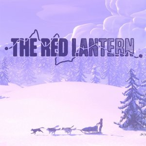 Cover The Red Lantern