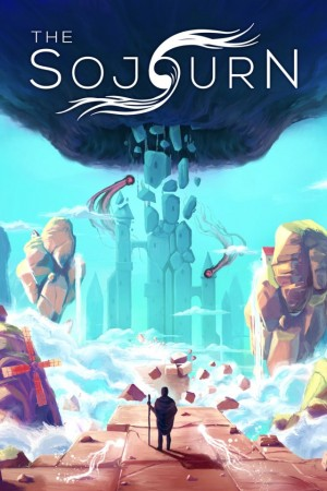 Cover The Sojourn (Xbox One)