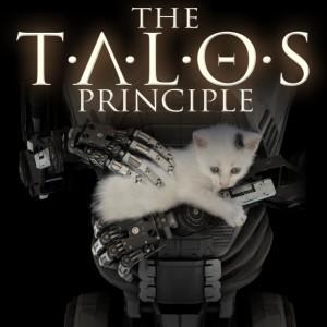 Cover The Talos Principle: Deluxe Edition