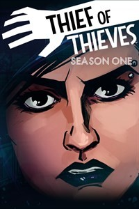 Cover Thief of Thieves: Season One