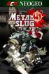 Cover ACA NeoGeo: Metal Slug 5 per Xbox One