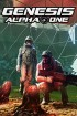 Cover Genesis Alpha One per Xbox One