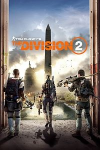 Cover Tom Clancy's The Division 2