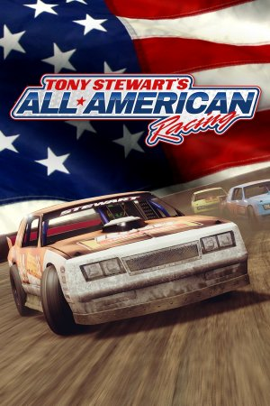 Cover Tony Stewart's All-American Racing