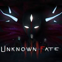 Cover Unknown Fate