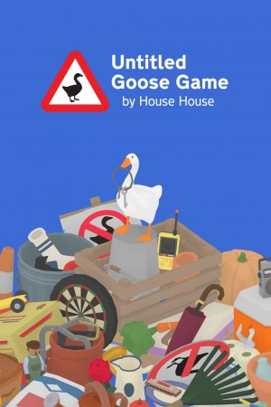 Cover Untitled Goose Game (Xbox One)