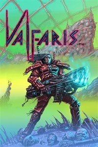 Cover Valfaris (Xbox One)