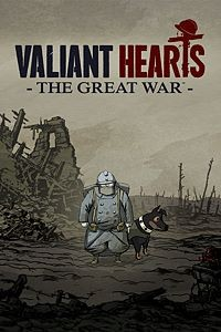 Cover Valiant Hearts: The Great War (Xbox One)