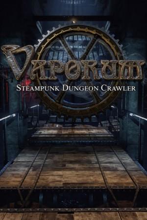 Cover Vaporum