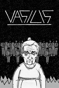 Cover Vasilis