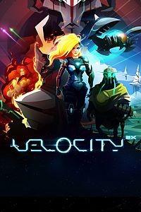 Cover Velocity 2X