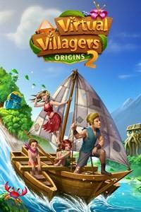 Cover Virtual Villagers Origins 2