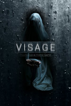 Cover Visage (Xbox One)