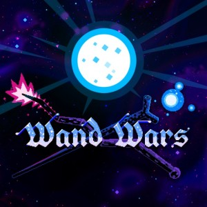 Cover Wand Wars
