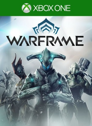 Cover Warframe