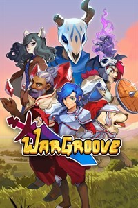 Cover Wargroove (Xbox One)