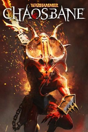 Cover Warhammer: Chaosbane