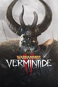 Cover Warhammer: Vermintide 2
