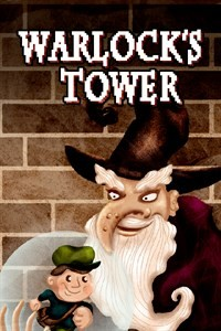 Cover Warlock's Tower