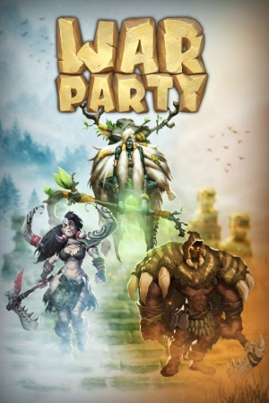 Cover Warparty